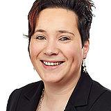 Saskia Hartnack, Leitung Kundenberatung, Präsenzlehrgänge, Förderungen