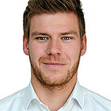 Patrick Winkler, Dipl.-Finanzwirt (FH), Steuerberater