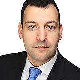 Younes Melhem, M.Sc., M.I.Tax, Steuerberater