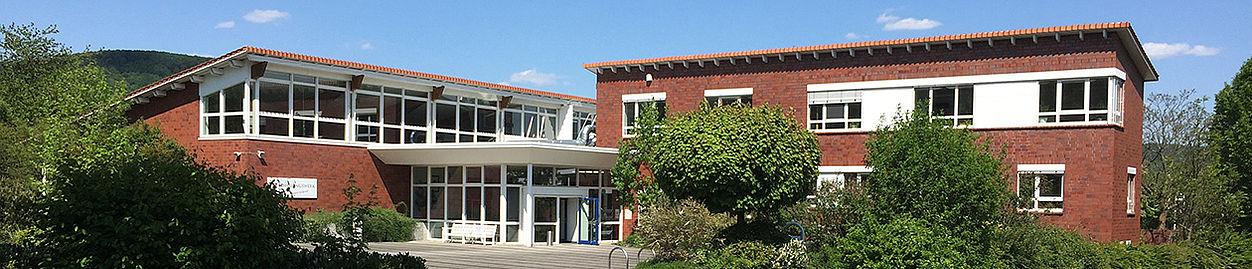 Haas-Zentrale in Springe am Deister