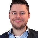 Erik Stelter, LL.M., Steuerberater