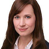 Nicole Schäfer, Steuerberaterin