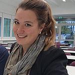 Frau Charleen Bähre