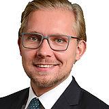 Florian Berndt, LL.M., Steuerberater