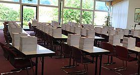 Gasthören Live im Lehrsaal