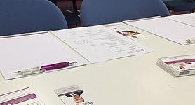 Informationsveranstaltungen der Uni Freiburg