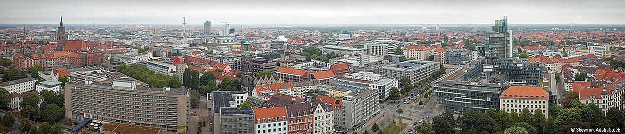 Haas-Standort in niedersachsens Hauptstadt Hannover