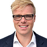 Fabian Erdmann, Dipl.-Finanzwirt, M.A., Steuerberater
