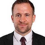 Markus Sherrod, Dipl.-Finanzwirt, M.A., Steuerberater