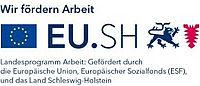 Wir fördern Arbeit EU.SH