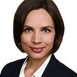 Xenia Zaiser, Steuerberaterin