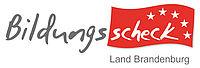 Bildungsscheck Land Brandenburg