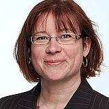 Karin Stottmeister, Steuerfachwirtin, Steuerberaterin