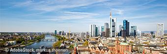 Haas-Standort in Frankfurt am Main
